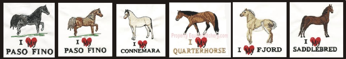 Love your horse designs, click to see closer.