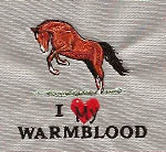 Warmblood